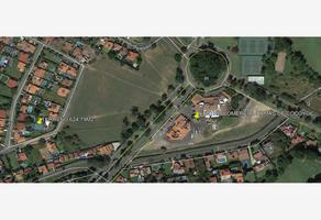 Foto de terreno habitacional en venta en  , lomas de cocoyoc, atlatlahucan, morelos, 17658409 No. 01