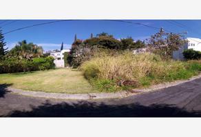 Foto de terreno habitacional en venta en  , lomas de cocoyoc, atlatlahucan, morelos, 17762396 No. 01