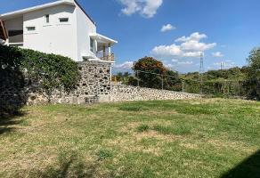 Foto de terreno habitacional en venta en  , lomas de cocoyoc, atlatlahucan, morelos, 17774223 No. 01