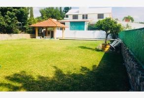 Foto de terreno habitacional en venta en  , lomas de cocoyoc, atlatlahucan, morelos, 17881056 No. 01