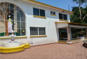 Foto de casa en renta en  , lomas de cocoyoc, atlatlahucan, morelos, 18095533 No. 01