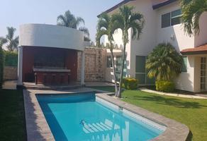 Foto de casa en renta en  , lomas de cocoyoc, atlatlahucan, morelos, 18213505 No. 01