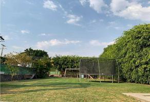 Foto de terreno habitacional en venta en  , lomas de cocoyoc, atlatlahucan, morelos, 19081430 No. 01