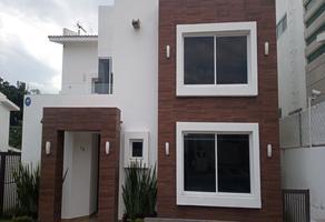 Foto de casa en renta en  , lomas de cocoyoc, atlatlahucan, morelos, 21600452 No. 01