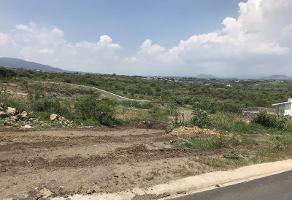 Foto de terreno comercial en venta en  , lomas de cocoyoc, atlatlahucan, morelos, 5539266 No. 01