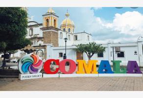 Foto de terreno habitacional en venta en  , lomas de comala, comala, colima, 11919356 No. 01