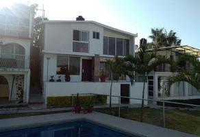 Foto de casa en venta en lomas de cortes 1, lomas de cortes oriente, cuernavaca, morelos, 0 No. 01