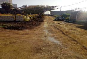 Foto de terreno habitacional en venta en  , lomas de cortes, cuernavaca, morelos, 11511608 No. 01