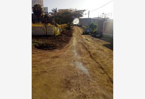 Foto de terreno habitacional en venta en  , lomas de cortes, cuernavaca, morelos, 11530113 No. 01