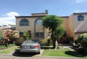 Foto de casa en condominio en venta en  , lomas de cortes, cuernavaca, morelos, 12059536 No. 01