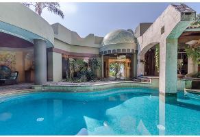 Foto de casa en venta en  , lomas de cortes, cuernavaca, morelos, 12510540 No. 01