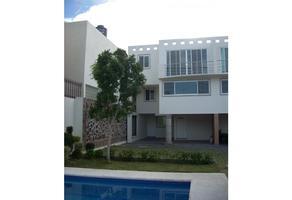 Foto de casa en condominio en venta en  , lomas de cortes, cuernavaca, morelos, 15989333 No. 01