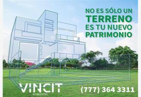 Foto de terreno comercial en venta en  , lomas de cortes, cuernavaca, morelos, 16266421 No. 01