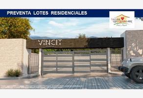 Foto de terreno habitacional en venta en  , lomas de cortes, cuernavaca, morelos, 16810000 No. 01