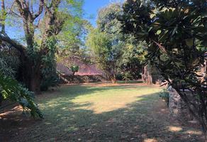 Foto de terreno habitacional en venta en  , lomas de cortes, cuernavaca, morelos, 0 No. 01