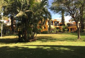 Foto de casa en venta en  , lomas de cortes, cuernavaca, morelos, 19253283 No. 01