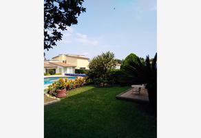 Foto de casa en venta en  , lomas de cortes, cuernavaca, morelos, 0 No. 01