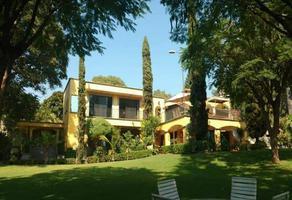Foto de casa en renta en  , lomas de cortes, cuernavaca, morelos, 14203214 No. 01