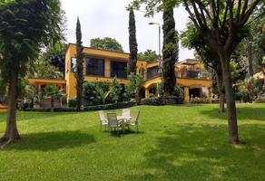Foto de casa en renta en  , lomas de cortes, cuernavaca, morelos, 19763651 No. 01