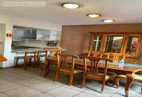 Foto de casa en renta en  , lomas de cortes, cuernavaca, morelos, 20608118 No. 01