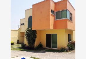 Foto de casa en venta en lomas de cortés , lomas de cortes, cuernavaca, morelos, 0 No. 01