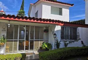 Foto de casa en venta en lomas de cortes , lomas de cortes, cuernavaca, morelos, 0 No. 01