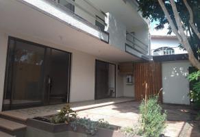 Foto de casa en renta en  , lomas de cortes oriente, cuernavaca, morelos, 0 No. 01