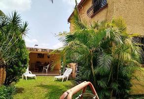 Foto de casa en condominio en venta en  , lomas de cortes oriente, cuernavaca, morelos, 0 No. 01
