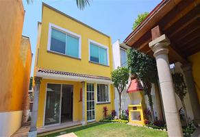 Foto de casa en condominio en venta en lomas de cortes , rincón del valle, cuernavaca, morelos, 20262154 No. 01