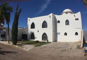 Foto de casa en venta en lomas de cortez , lomas de cortez, guaymas, sonora, 6808714 No. 01