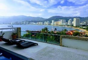 Foto de departamento en renta en  , lomas de costa azul, acapulco de juárez, guerrero, 8307143 No. 01