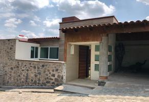 Foto de casa en venta en lomas de cuernavaca 1, lomas de cuernavaca, temixco, morelos, 0 No. 01
