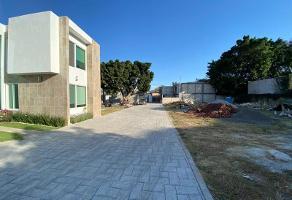 Foto de terreno habitacional en venta en lomas de cuernavaca , jardines de cuernavaca, cuernavaca, morelos, 12503542 No. 01