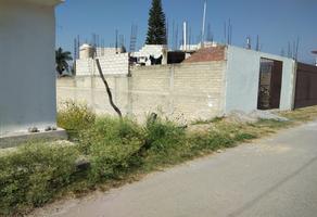 Foto de terreno habitacional en venta en  , lomas de cuernavaca, temixco, morelos, 10443286 No. 01
