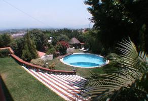 Foto de terreno habitacional en venta en  , lomas de cuernavaca, temixco, morelos, 10482710 No. 01