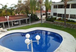 Foto de casa en renta en  , lomas de cuernavaca, temixco, morelos, 11289544 No. 01
