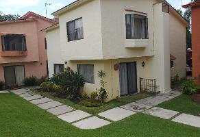 Foto de casa en venta en  , lomas de cuernavaca, temixco, morelos, 13605429 No. 01