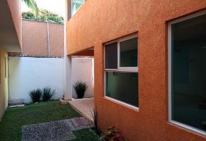 Foto de casa en venta en  , lomas de cuernavaca, temixco, morelos, 13613997 No. 01