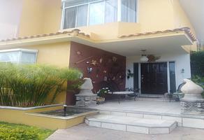 Foto de casa en renta en  , lomas de cuernavaca, temixco, morelos, 14549360 No. 01