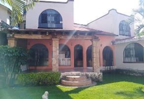 Foto de casa en renta en  , lomas de cuernavaca, temixco, morelos, 0 No. 01