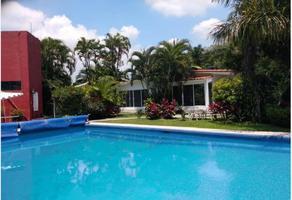 Foto de casa en renta en  , lomas de cuernavaca, temixco, morelos, 15261051 No. 01
