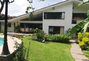 Foto de casa en venta en  , lomas de cuernavaca, temixco, morelos, 17388138 No. 01