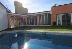 Foto de casa en venta en  , lomas de cuernavaca, temixco, morelos, 7066956 No. 01