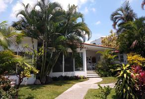Foto de casa en renta en  , lomas de cuernavaca, temixco, morelos, 9215771 No. 01