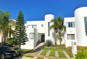 Foto de casa en venta en  , lomas de gran jardín, león, guanajuato, 11230490 No. 01