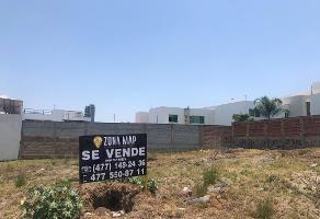 Foto de terreno habitacional en venta en  , lomas de gran jardín, león, guanajuato, 17436646 No. 01