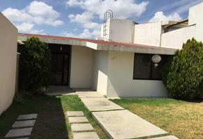Foto de casa en renta en  , gran jardín, león, guanajuato, 19678382 No. 01