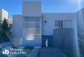 Foto de casa en renta en lomas de gran jardin , lomas de gran jardín, león, guanajuato, 19210584 No. 01