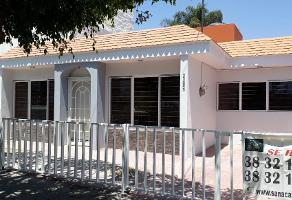 Foto de casa en renta en  , lomas de guadalupe, zapopan, jalisco, 0 No. 01