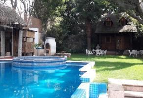 Foto de casa en renta en  , lomas de hidalgo, morelia, michoacán de ocampo, 0 No. 01